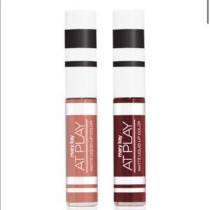 Mary Kay at Play matte liquid lip color kit New